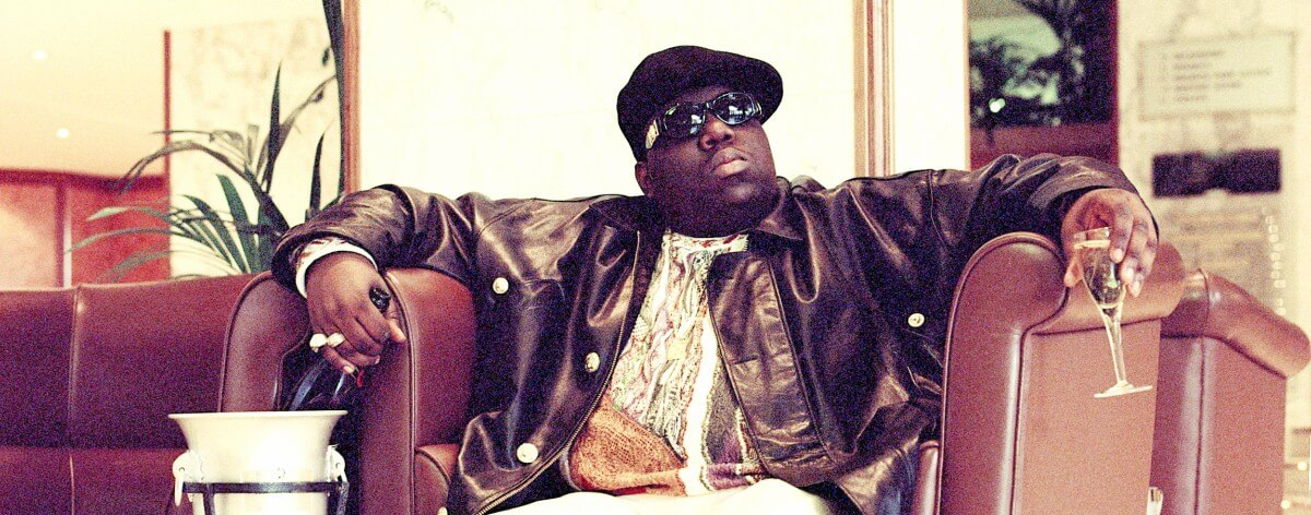 Ready to Die de Notorious BIG y su cumpleaños 25