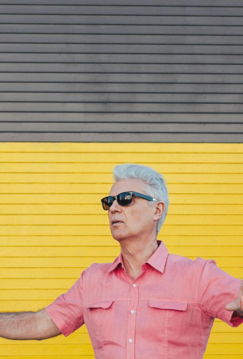 Reasons to be cheerful, la revista positiva de David Byrne