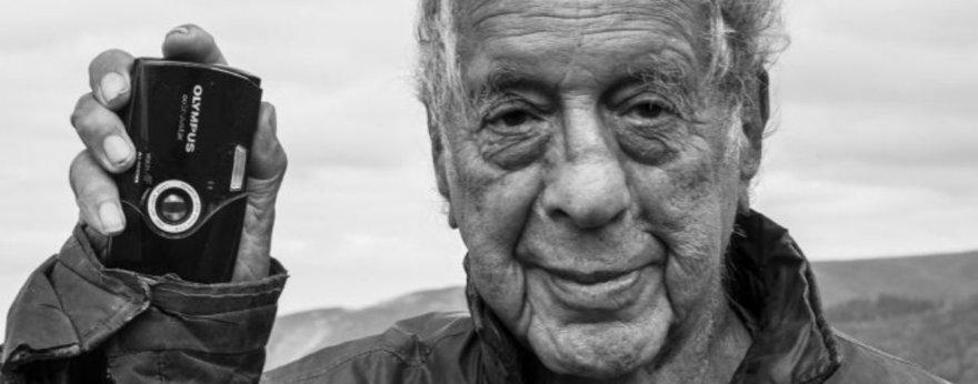 Fallece el fotógrafo y cineasta Robert Frank