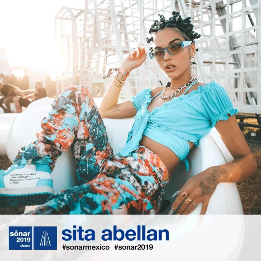 Sita Abellán