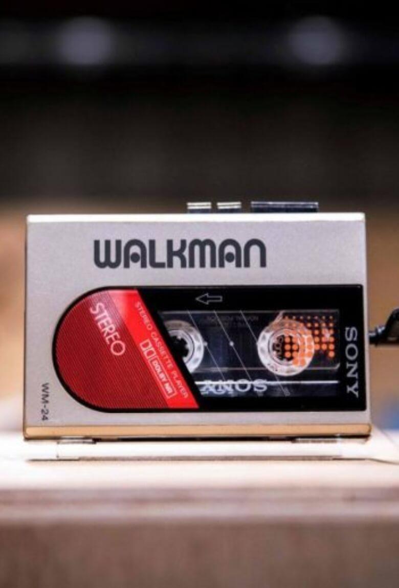 Sony lanzará nueva edición de los Walkman