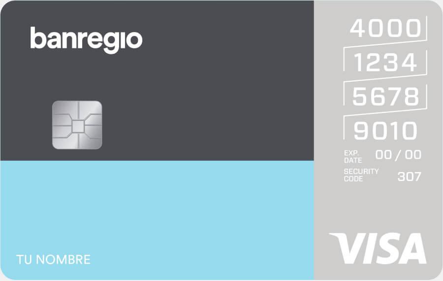 Diseño Square de Banregio Coelcción 2019