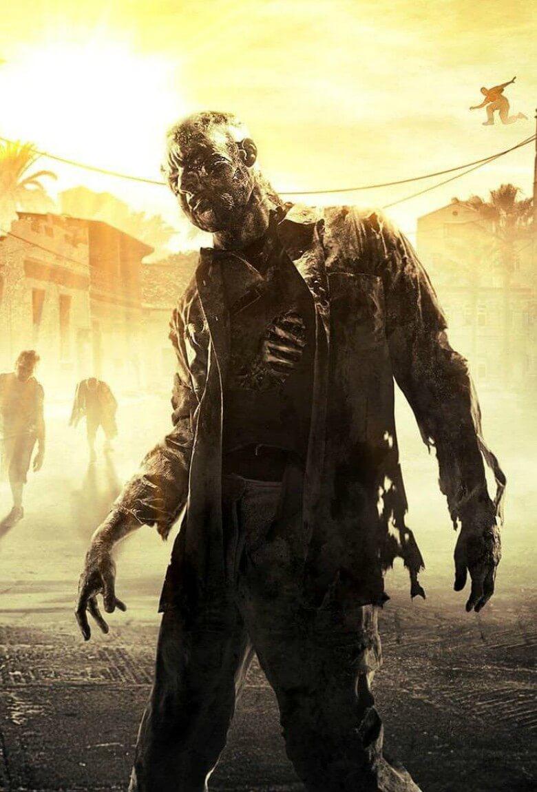 Videojuegos de zombies para entrenar si hay pandemia