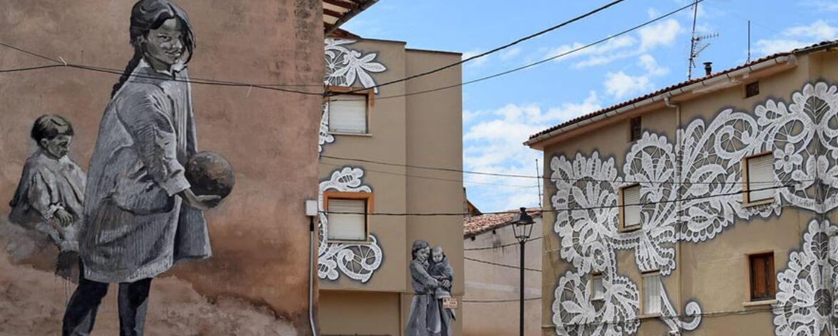 Wall King, una mirada a la mujer y las tradiciones