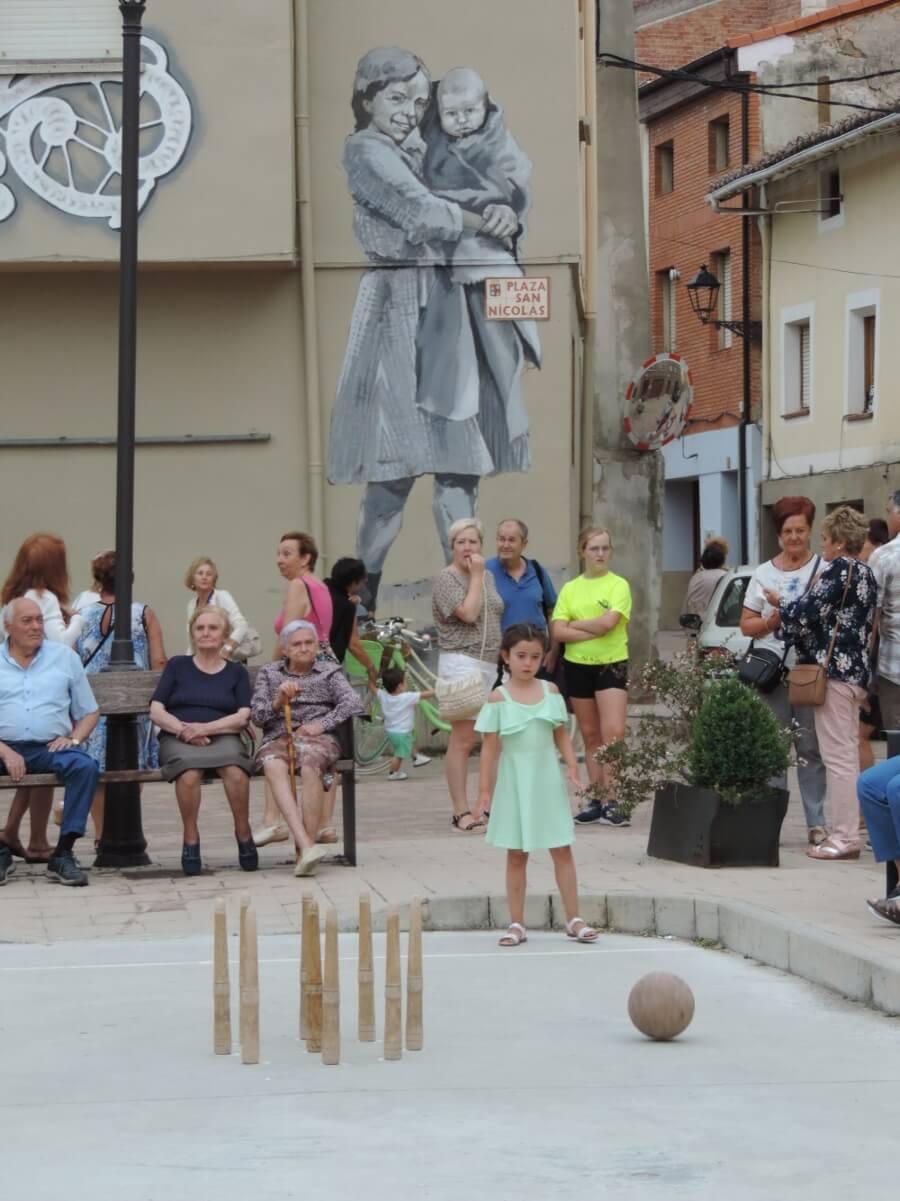 El festival celebra a la mujer y el deporte
