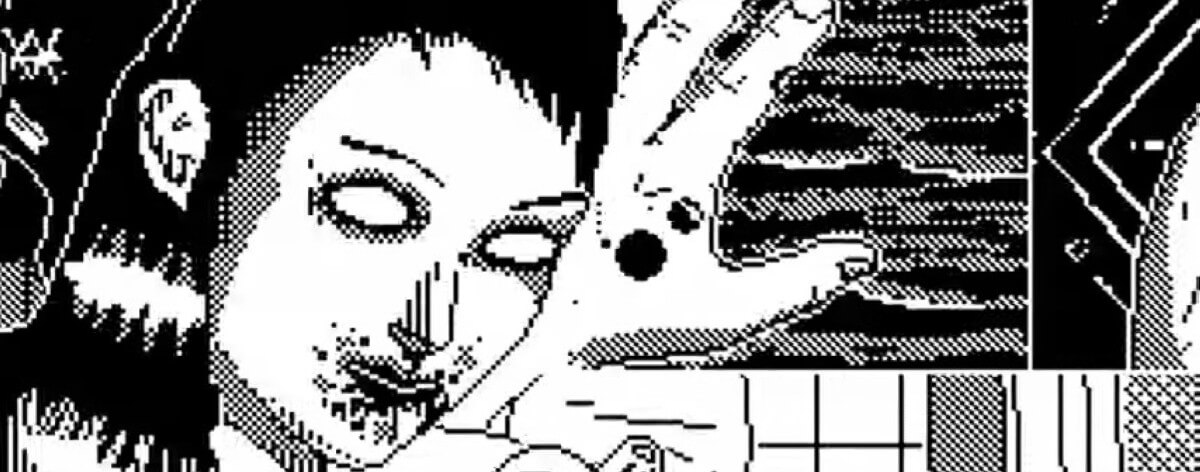 World of Horror: un juego de terror a 1 bit