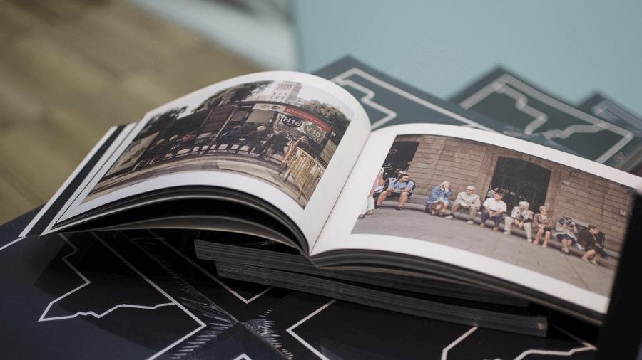 street art book HAbitat