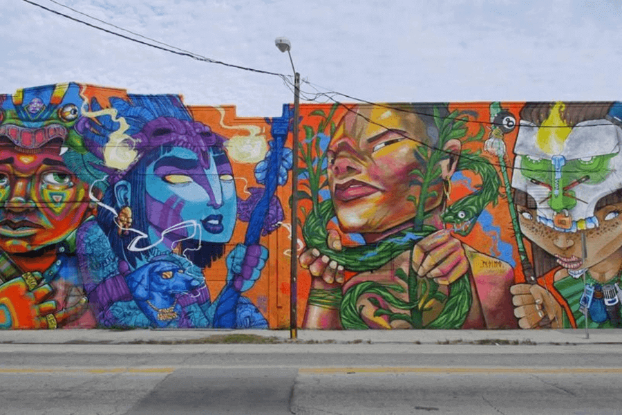 Latin American street artist you need to watch