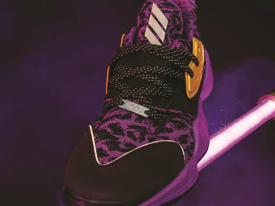 Adidas x Star Wars 2019