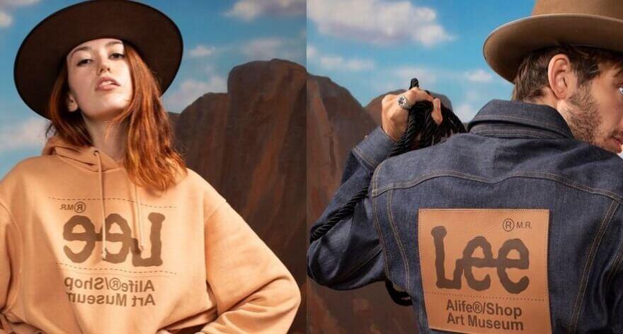Alife y Lee lanzan colaboración de aniversario
