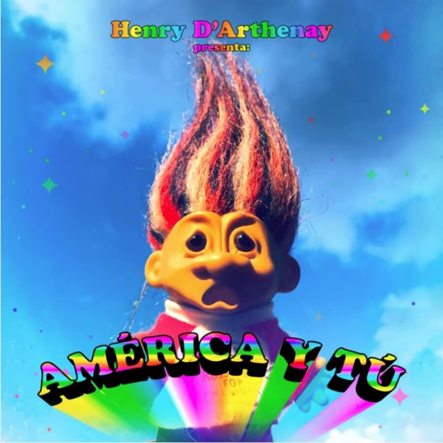 América y Tú