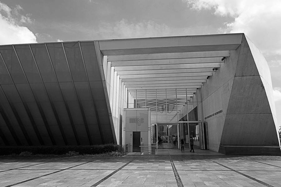 Arquitectos Mexicanos Jonathan León