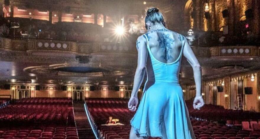 Ballerina, una nueva serie spin-off de John Wick