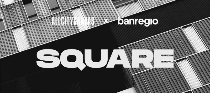Playlist Square inspirada en la música de godínez