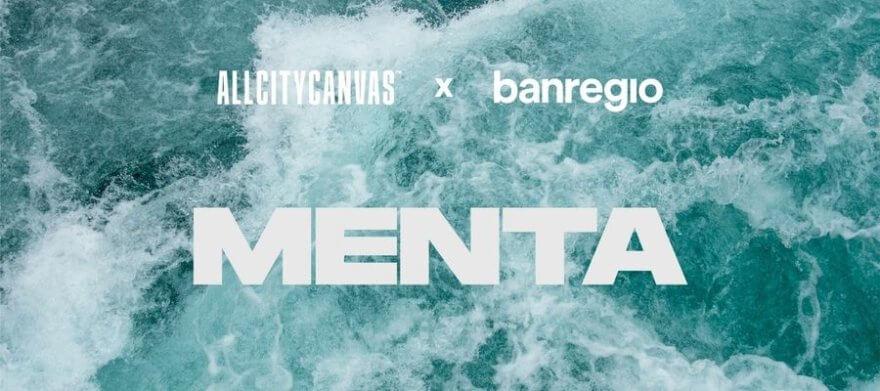 Playlist Menta inspirada en la colección 2019 de Banregio
