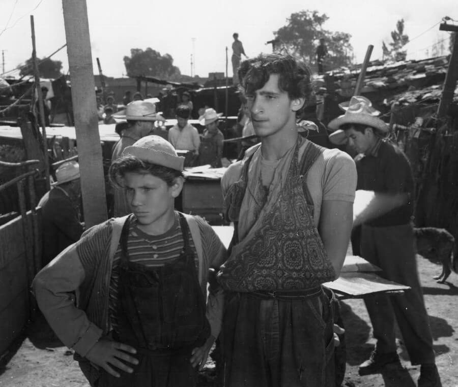 Buñuel en México