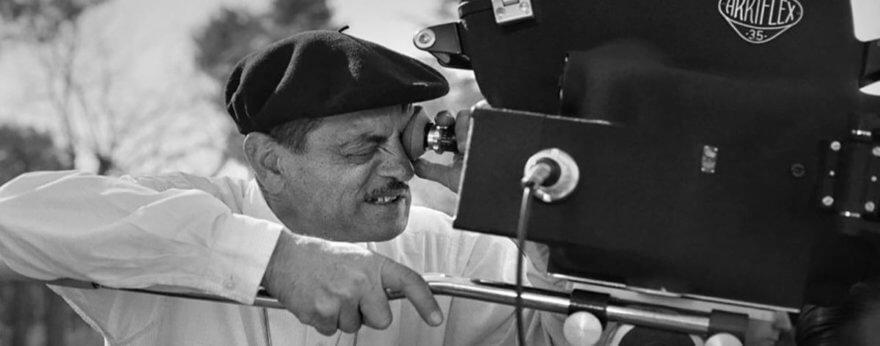 Buñuel en México, la nueva exposición de la Cineteca
