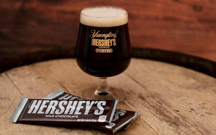 cerveza sabor chocolate