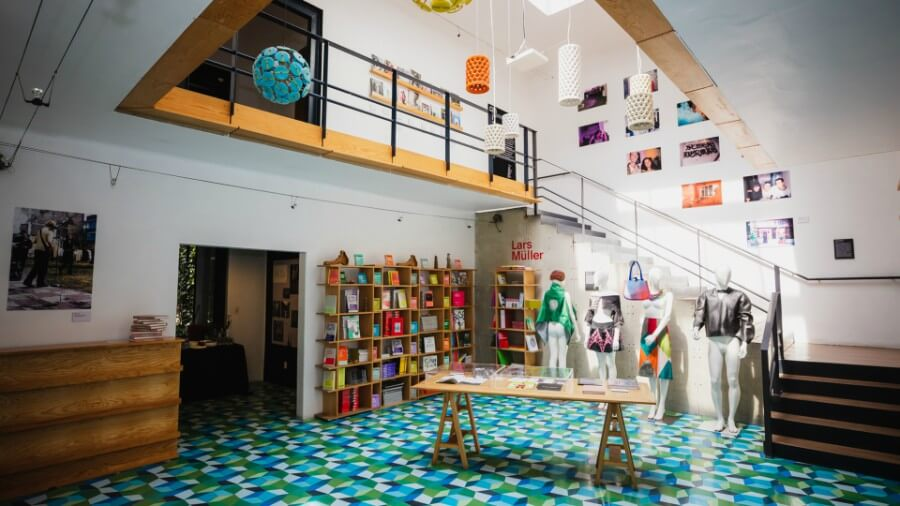 Design Week Mexico 2019