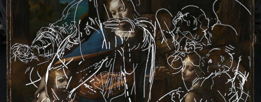 Da Vinci y los secretos en su obra La Virgen de las Rocas