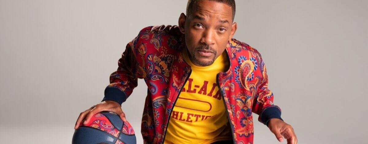 El príncipe del rap sigue vivo con esta colección de ropa