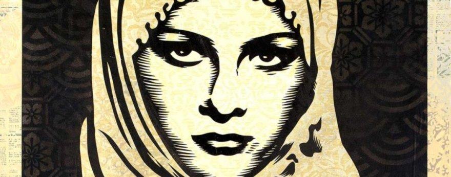 Exposición de Shepard Fairey llega a Londres