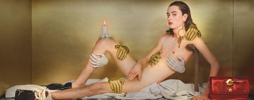 Filip Custic, el fotógrafo surrealista de la Rosalía
