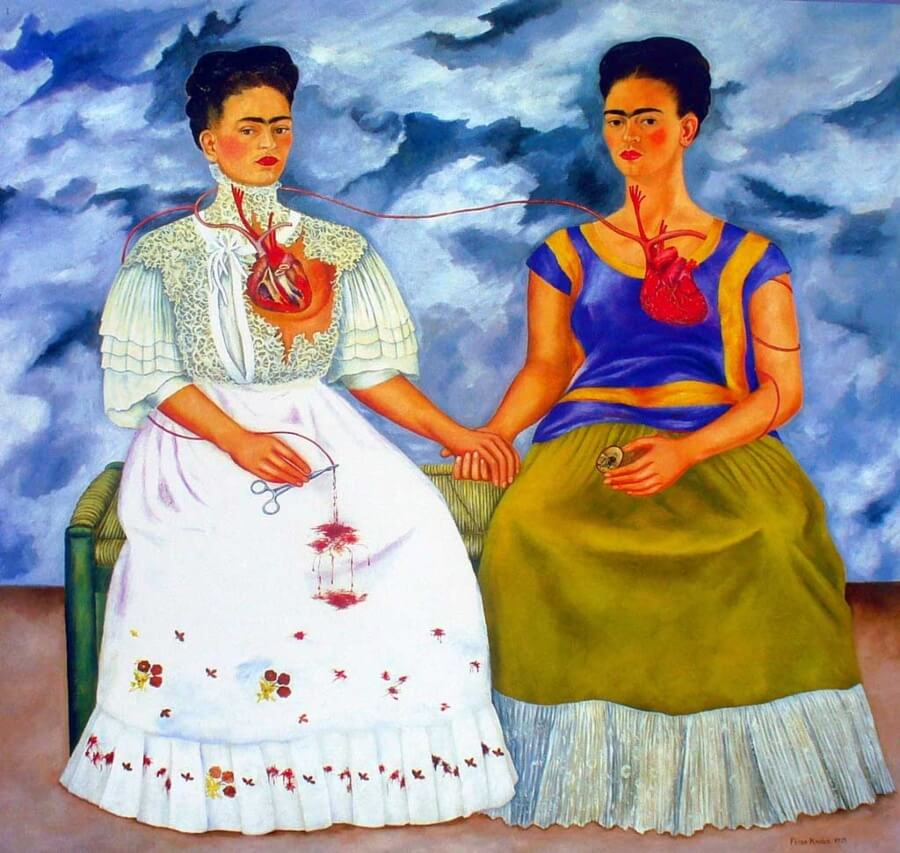 The Mexican painter's most celebrated phrases