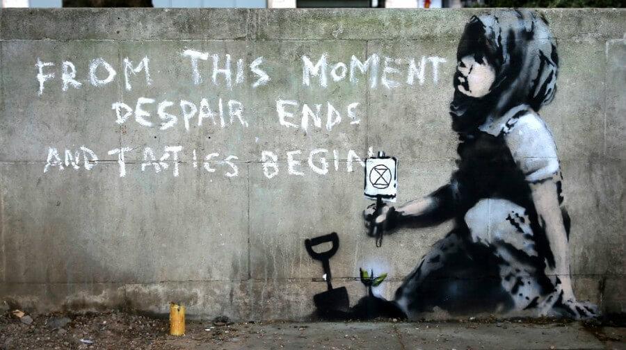 Frases de grafiteros