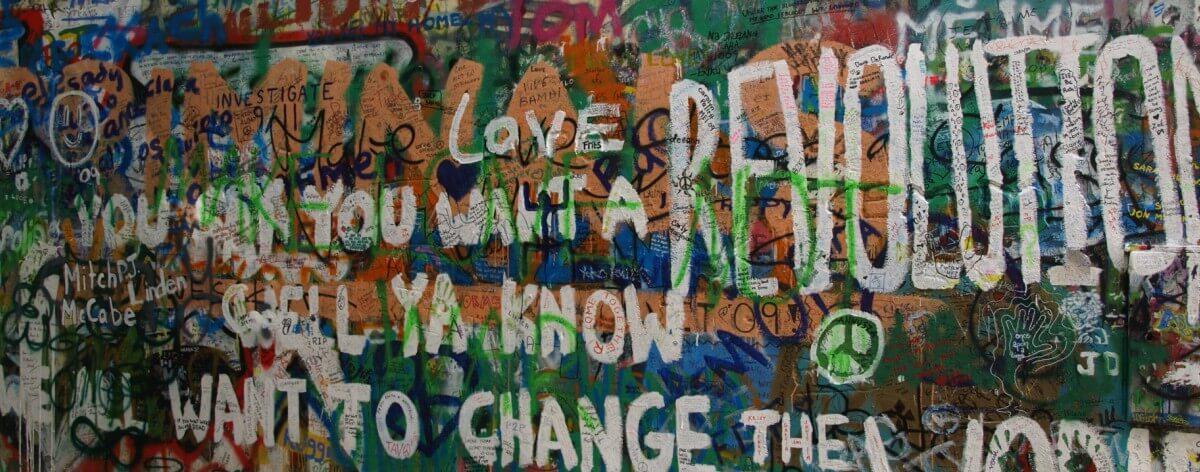 Las mejores frases de grafiteros y artistas urbanos