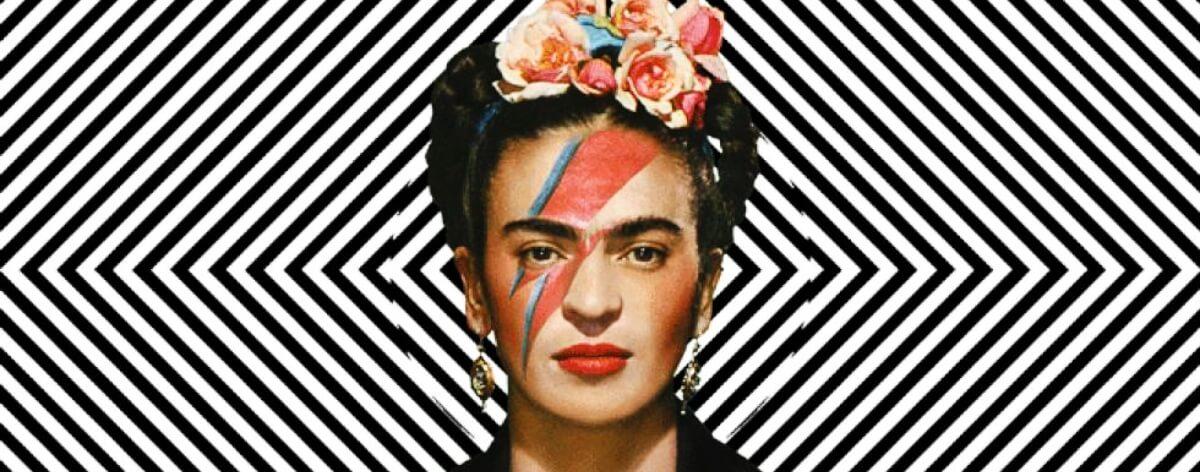 Frases De Frida Kahlo Sobre Amor Dolor Y Arte All City Canvas