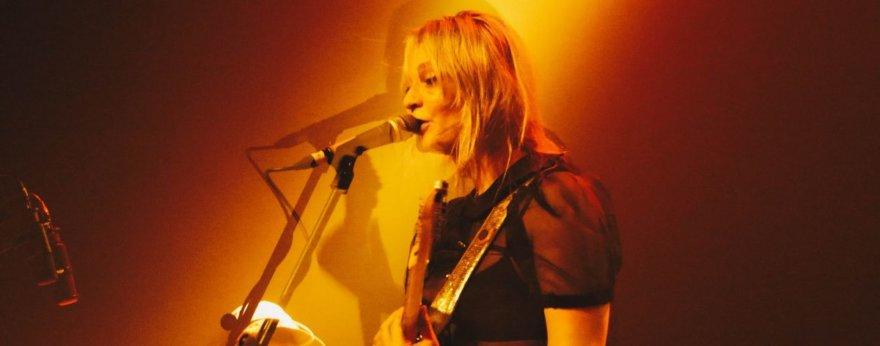 Cherry Glazerr, galería de su concierto en la CDMX