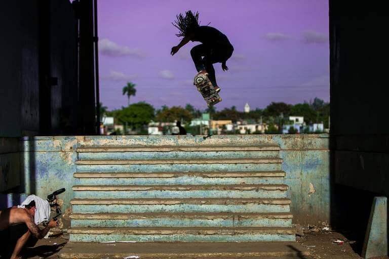 Havana Skate Days
