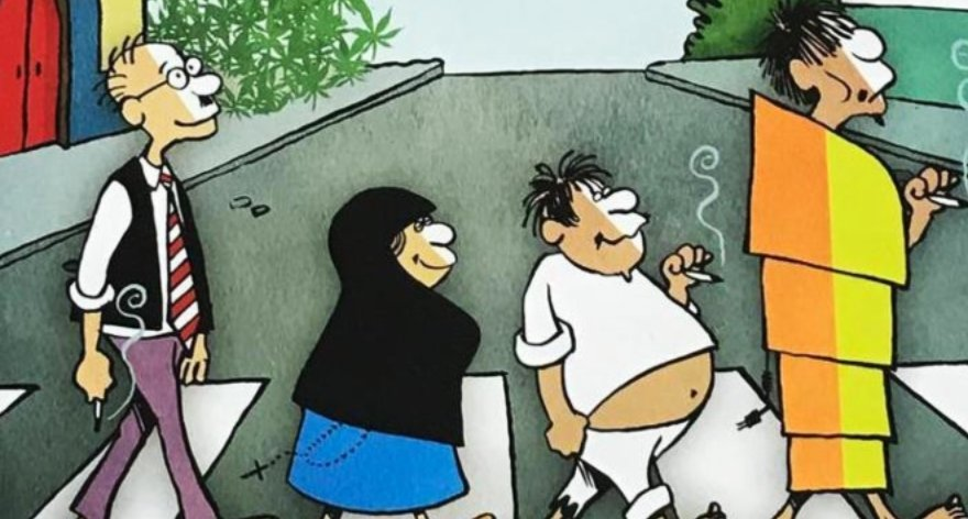Jesusa Rodríguez promueve cómic sobre la marihuana