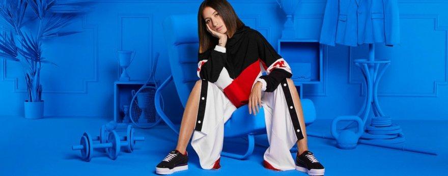Karl Lagerfeld y Puma lanzan colección FW19