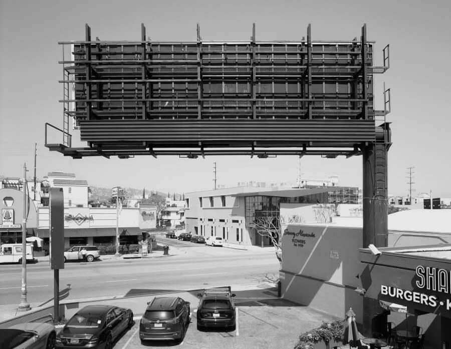 Twentysix Billboards