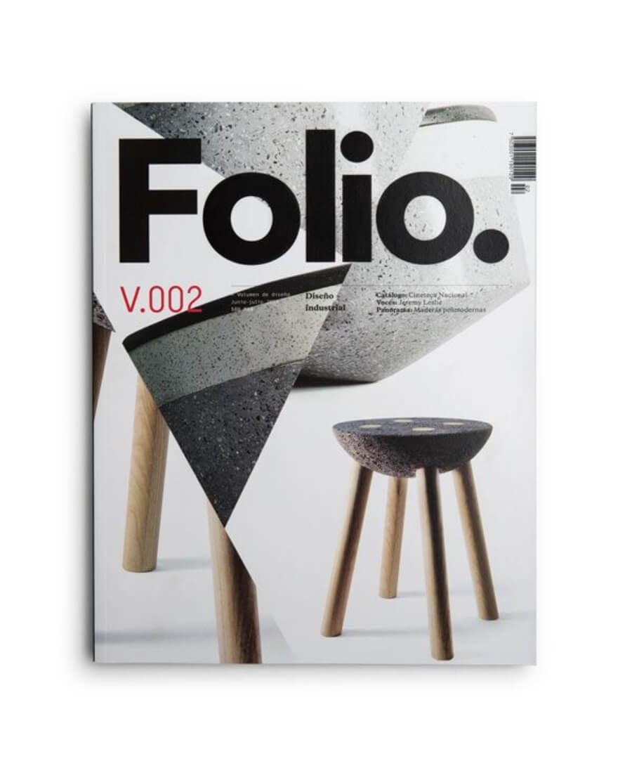 Revista Folio.