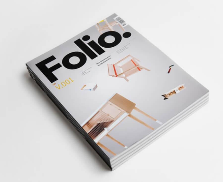 Revista Folio