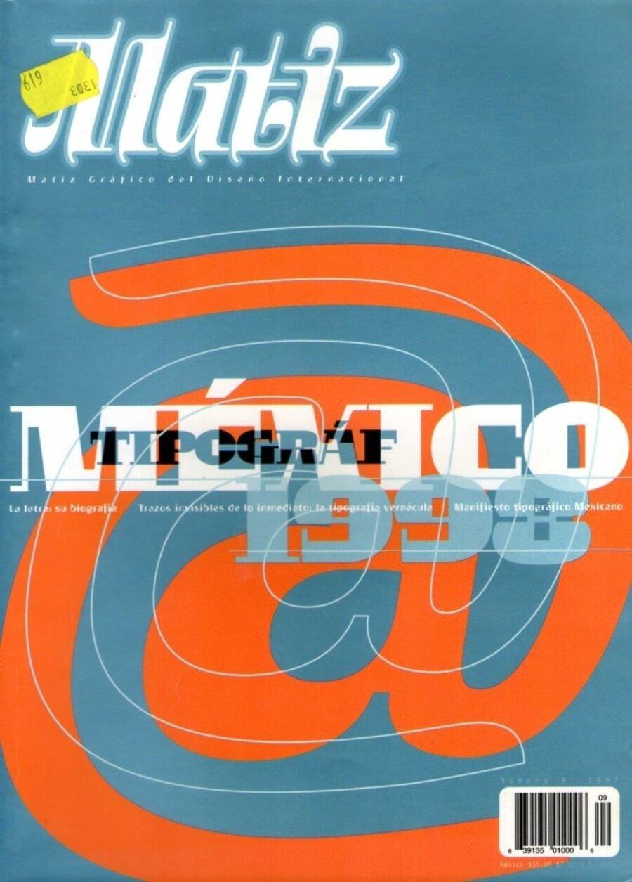 Revista Matiz