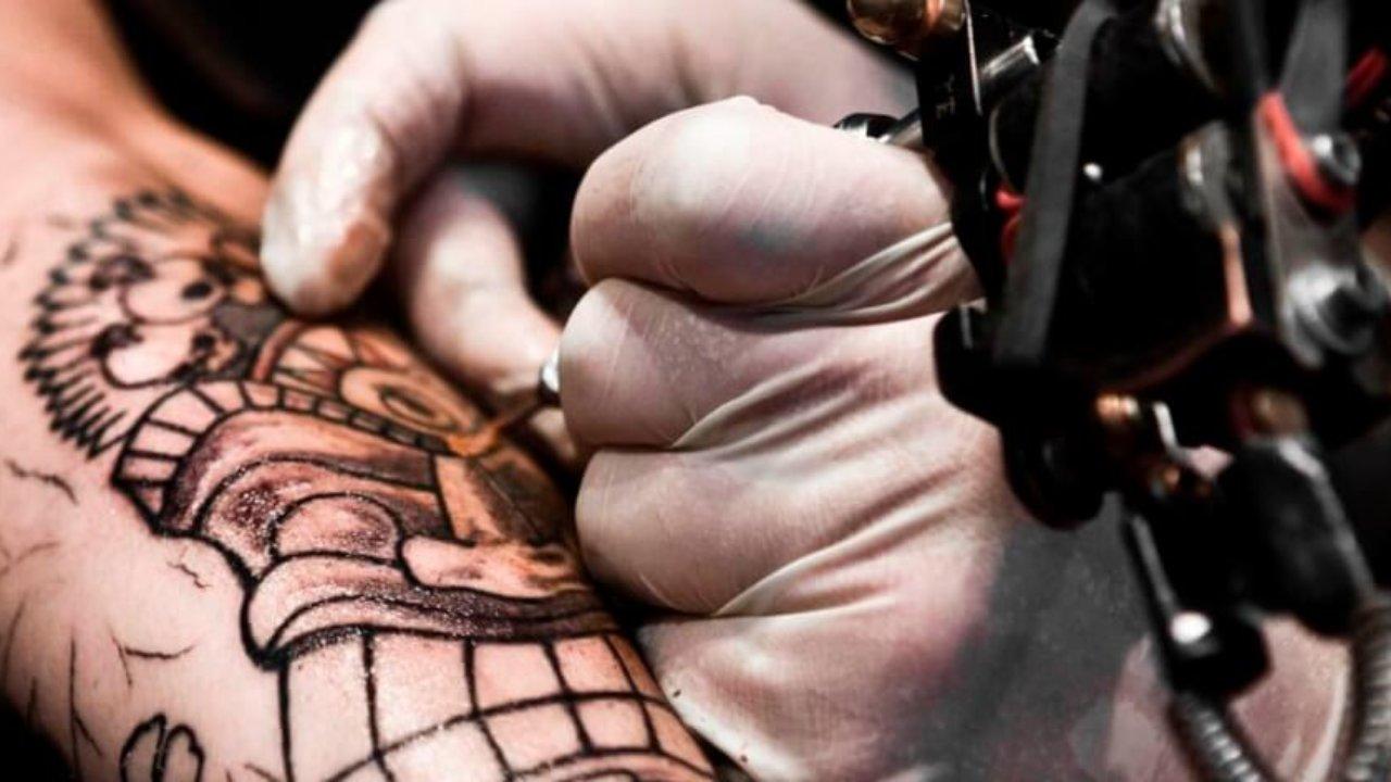 Los mejores tatuajes y sus características | All City Canvas