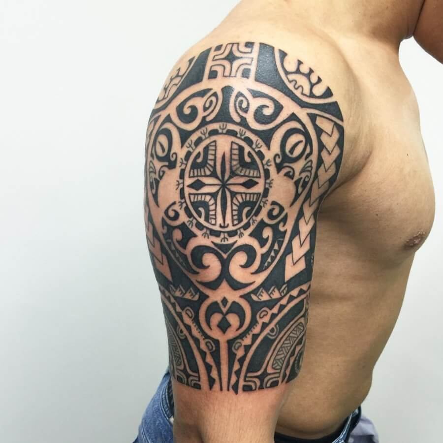 Los mejores estilos de tatuajes y sus características