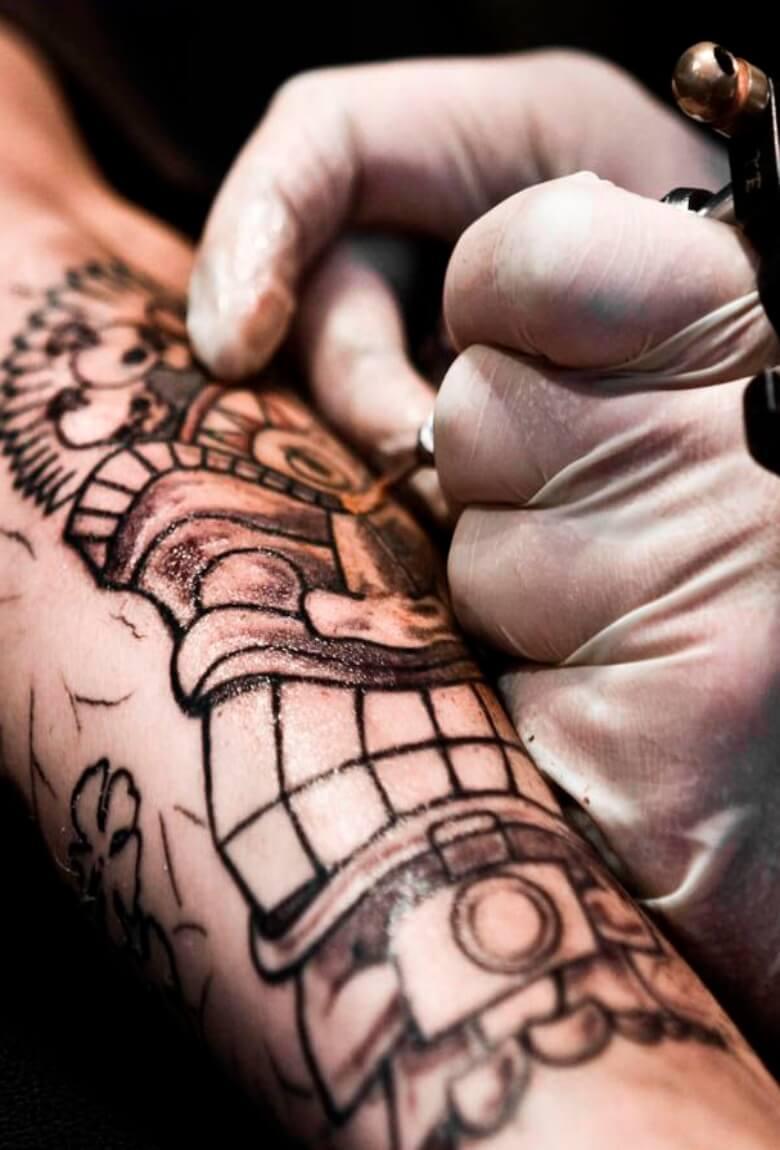 los-mejores-estilos-de-tatuaje-vertical | All City Canvas