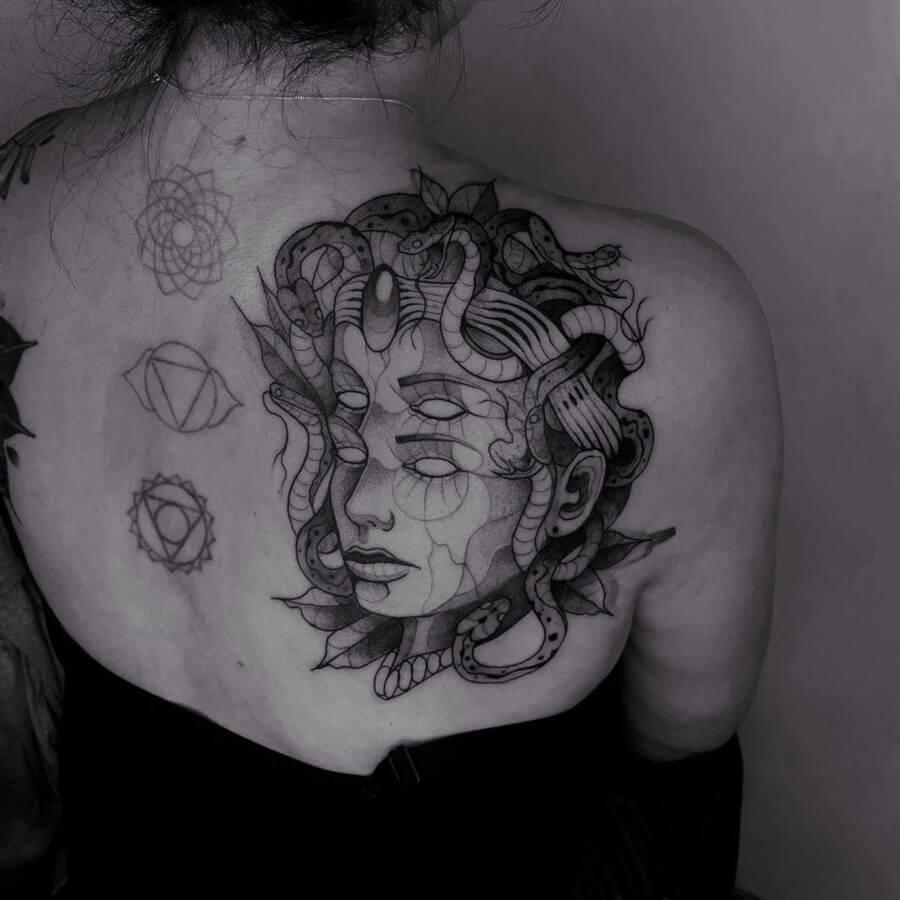 Los mejores tatuadores mexicanos