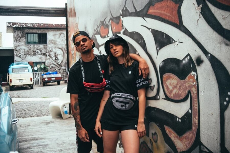 Marcas de streetwear baratas