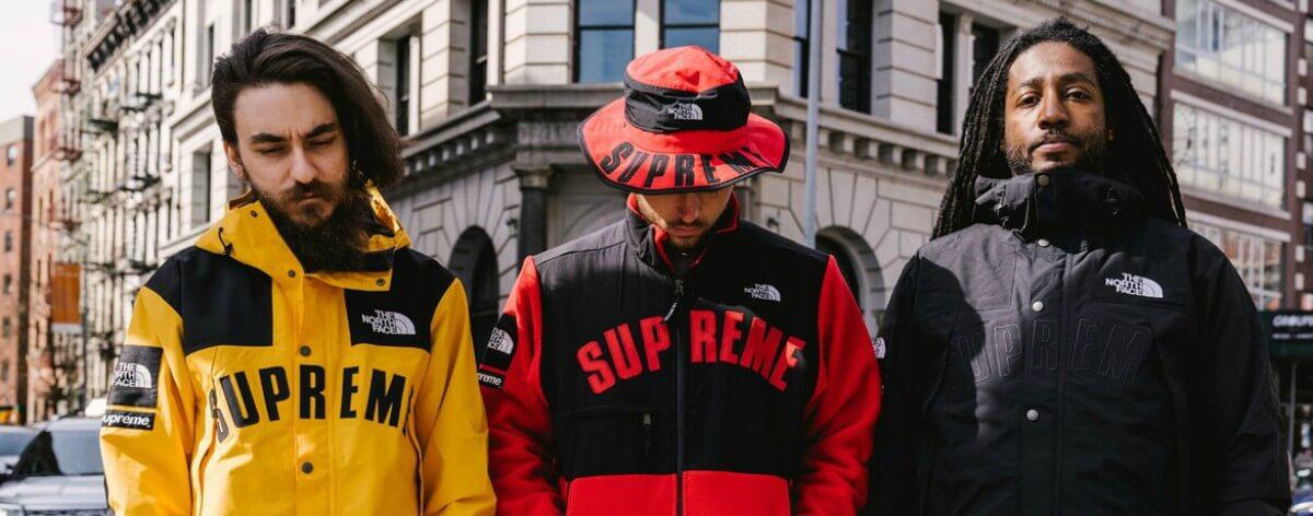 Marcas de streetwear que han marcado tendencia global