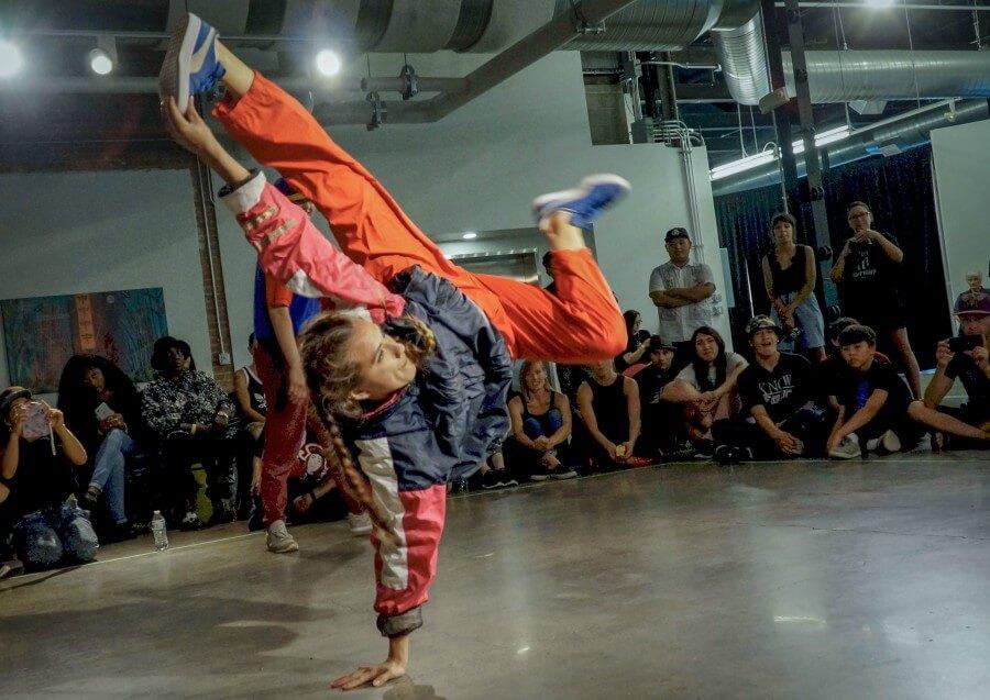 Mejores documentales de Break Dance
