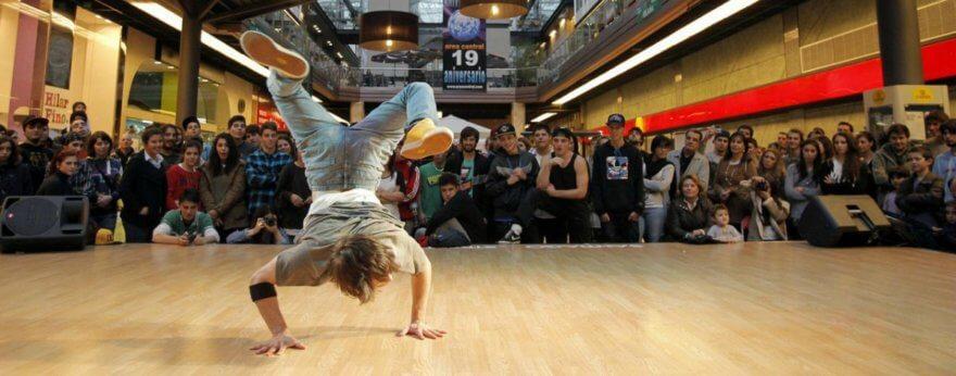 Mejores documentales de break dance para bailar