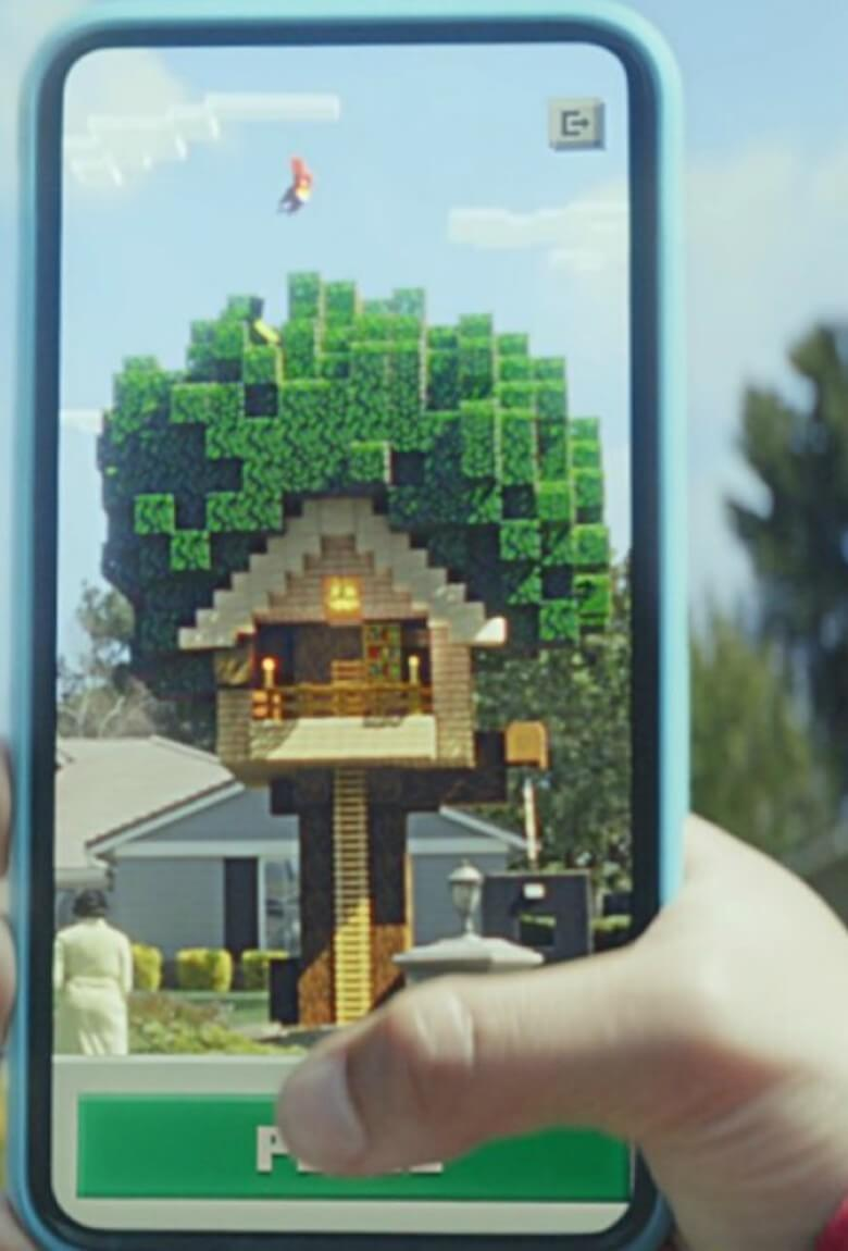 Minecraft Earth lanza su Early Bird para celulares