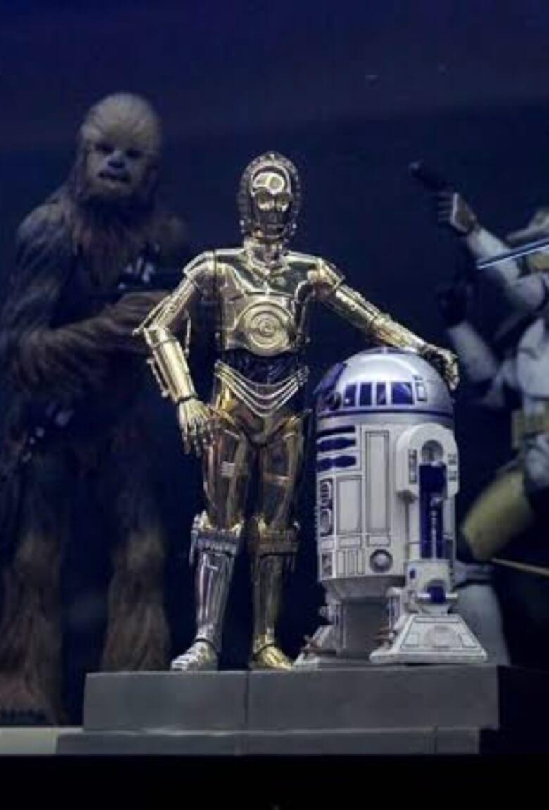Museo de Star Wars se inaugura en la CDMX