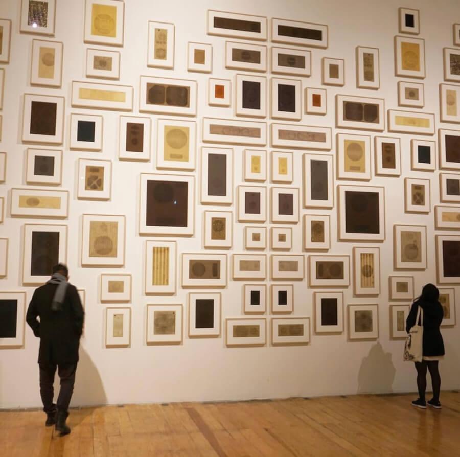 Arte Alameda uno de los Museos CDMX